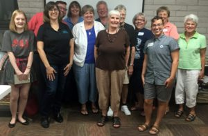 Competitive Arizona#OpenAZ Sun City Organizing Meeting at COTP