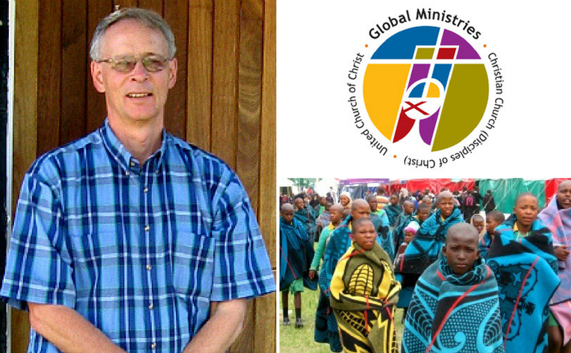 Mark Behle, Global Ministries