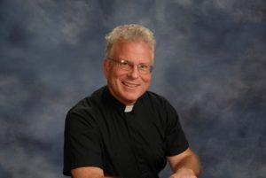 Pastor Paul Whitlock