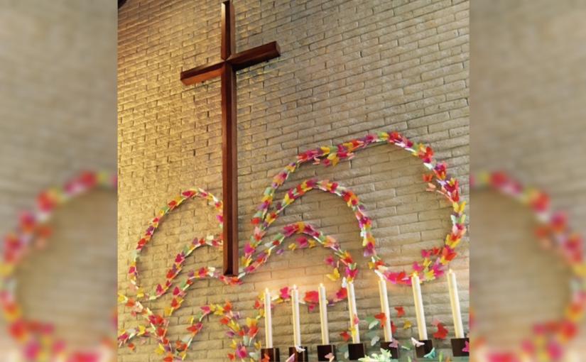 Church of the Palms UCC Sun City sanctuary