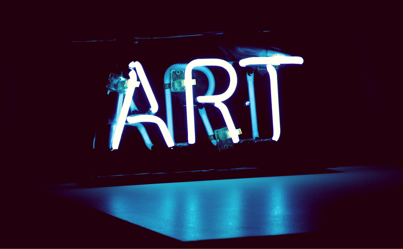 """Response to Art"" show"
