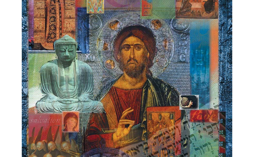 "The Great Courses ""Confucius, Buddha, Jesus, and Muhammad"" – Sunday morning discussion"