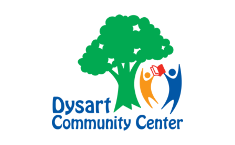 """Giving Tree"" for Dysart Community Center"