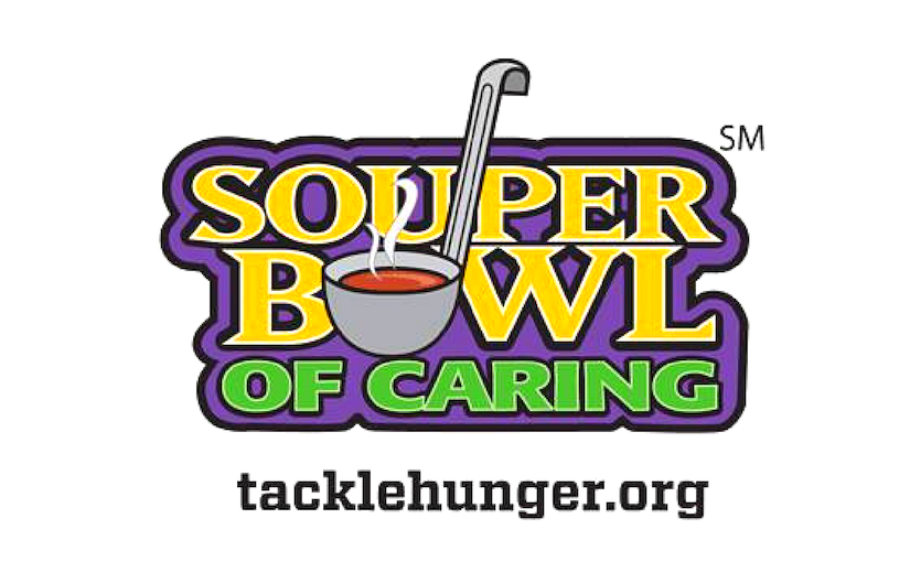 Silver Ladle Challenge for the Souper Bowl of Caring: Church of the Palms vs United Church of Sun City