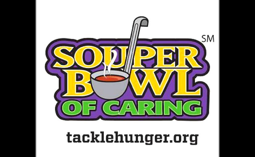 Souper Bowl Silver Ladle Challenge